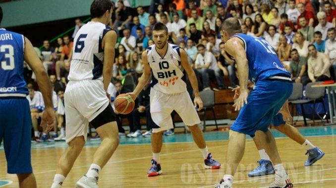 Selektor muške seniorske reprezentacije BiH Duško Vujošević objavio je širi spisak igrača za kvalifikacione utakmice za Svjetsko prvenstvo 2019