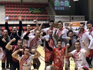 Mladost na pragu osmine finala CEV kupa