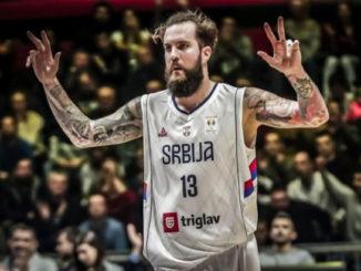 Košarkaši Srbije razbili Grčku