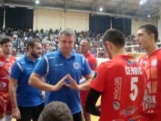 Mladosti u osminu finala CEV kupa