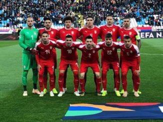 Srbija - Crna Gora