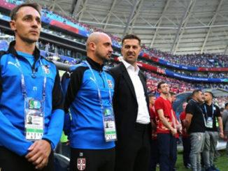 Srbija protiv Portugala