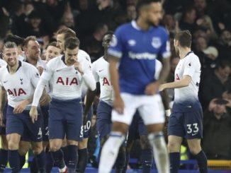 Totenhem demolirao Everton